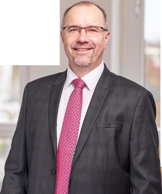Oberbürgermeistewahl, Plauen, 2021, Steffen Zenner